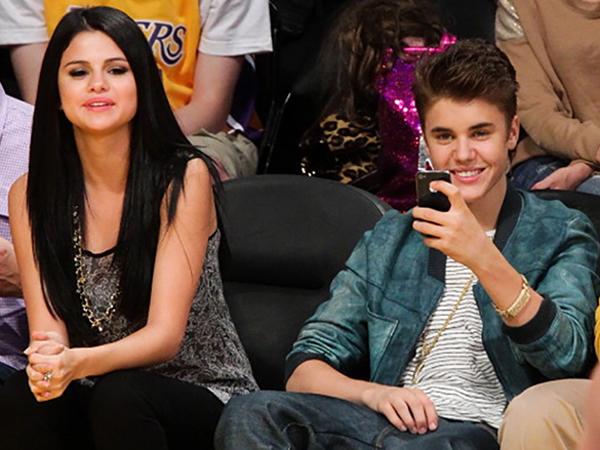 Wah, Justin Bieber Kirim Kode Kepada Selena Gomez Lewat Instagram?