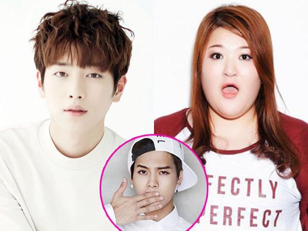 Lee Guk Joo & Seo Kang Joon Nyaris Buat Jackson GOT7 Menangis di 'Roommate'?