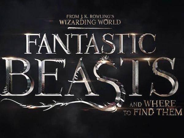 Diklaim Super Keren, 'Pemanasan' Mengenal Karakter Film Prekuel 'Harry Potter' Yuk!