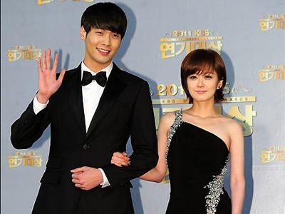 Jang Nara Dan Choi Daniel Jadi Guru di Drama Terbarunya