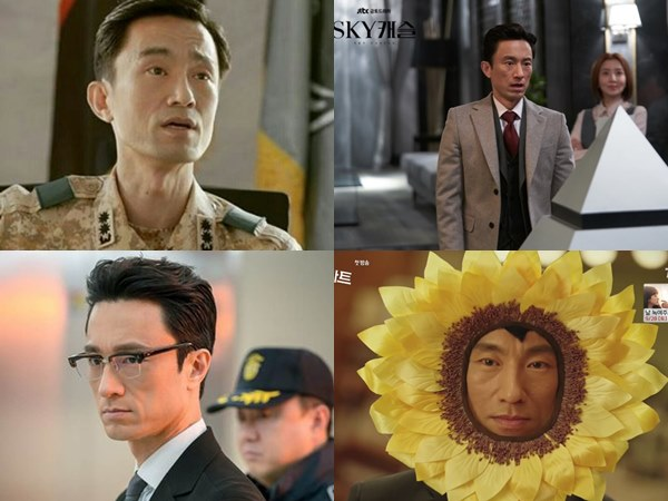 5 Drama Korea Dibintangi Kim Byung Chul, Iblis Goblin Hingga Bapak Piramida