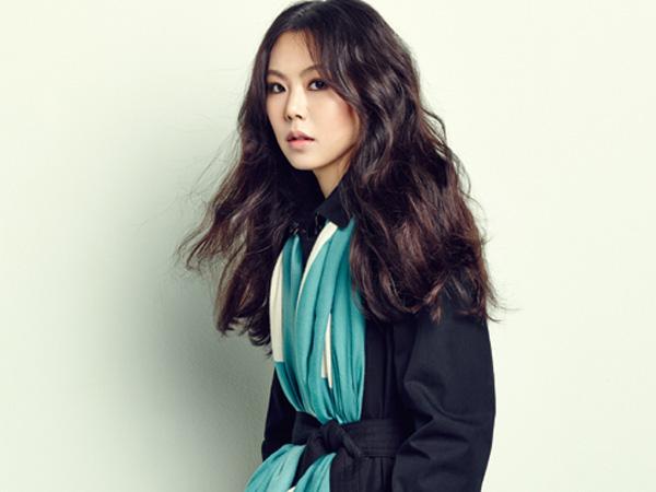 Dapat Adegan Ranjang Sesama Jenis, Begini Tanggapan Santai Aktris Kim Min Hee