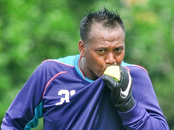 Kabar Duka, Kiper Senior Arema FC Meninggal Dunia