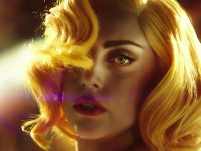 Lady Gaga Tampil Seperti Marilyn Monroe di Film Kills Machete