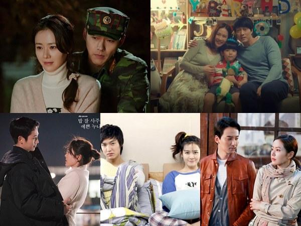 5 Aktor Tampan yang Pernah Jadi Lawan Main Son Ye Jin