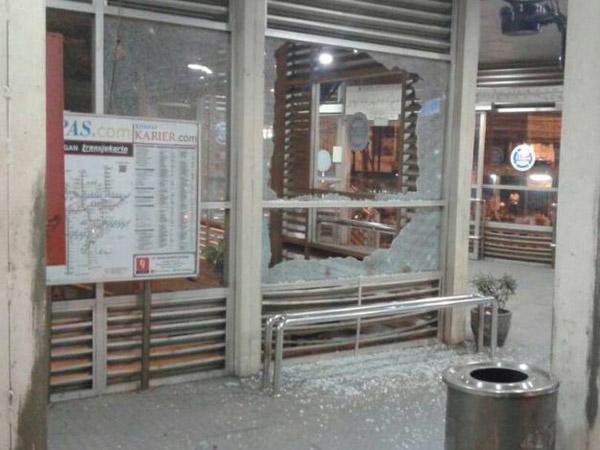 Kesaksian Warga Soal Dua Ledakan di Kampung Melayu