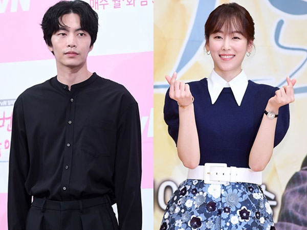 Lee Min Ki dan Seo Hyun Jin Dipastikan Bintangi Drama 'The Beauty Inside'