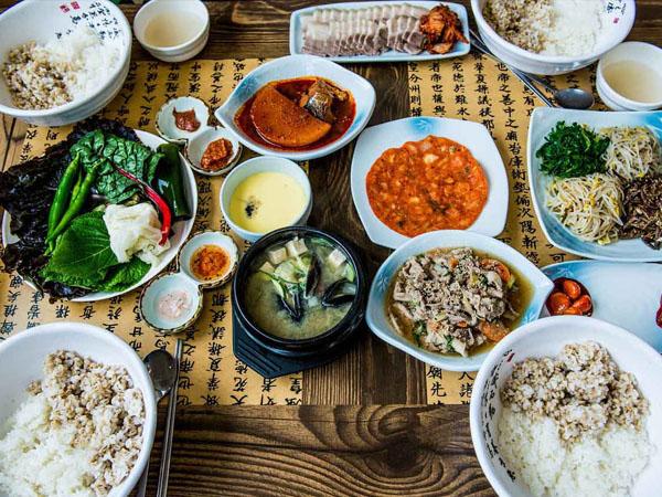 Selain Enak, Ini Dia Makanan Korea Yang Bisa Jadi Obat Dikala Sakit