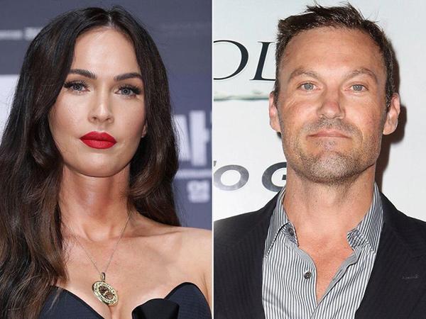 Megan Fox Resmi Ajukan Perceraian dari Brian Austin Green
