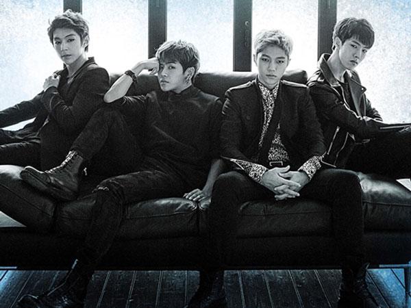 Ini Dia Rupa Grup Idola Baru Hoya & L Infinite Dalam 'My Lovely Girl'