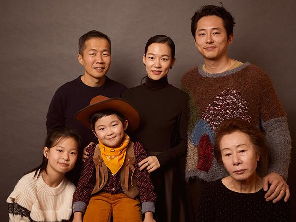 Film Minari Masuk 6 Nominasi Oscar, Cetak Sejarah Ini
