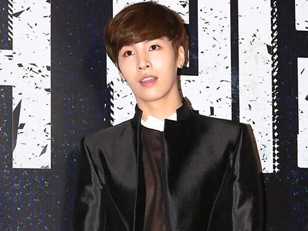 Alasan No Min Woo Ajukan Gugatan Usai Akhiri Kontraknya, SM Entertainment Angkat Bicara