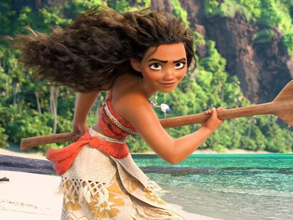 Selepas 'Moana', Ada Kemungkinan Kisah Disney Princess LGBT Diangkat?