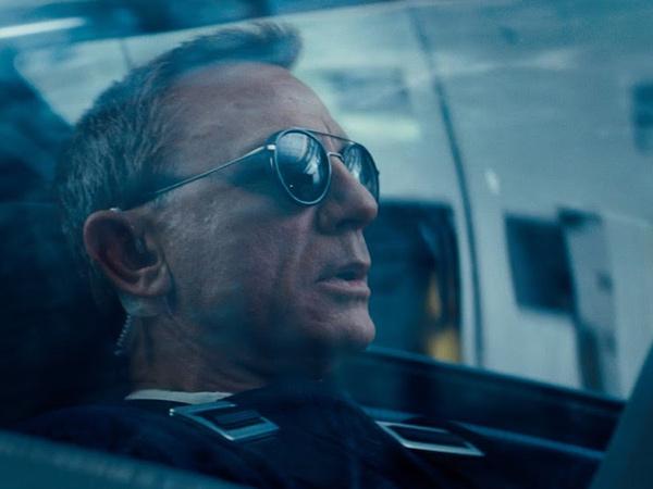 Dampak Corona, Penggemar Minta 'No Time To Die' Tunda Rilis di Bioskop