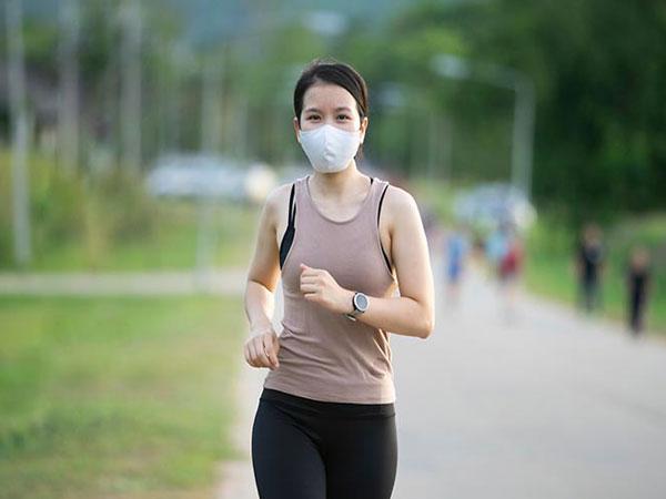 Tata Cara Aman Untuk Berolahraga di Luar Ruangan Saat Pandemi