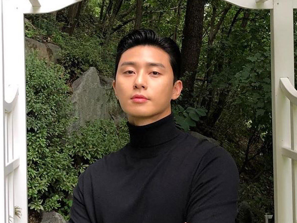 Park Seo Joon Jadi Cameo di Drama Record of Youth