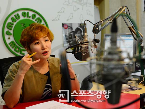 Wah, Acara Radio Populer Milik Komedian Korea Ini Kehadiran Sosok Hantu?