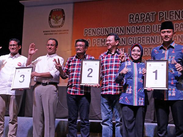 Ternyata Begini Kebingungan WNI yang Tinggal di Luar Negeri Soal Kisruh Pilkada DKI Jakarta
