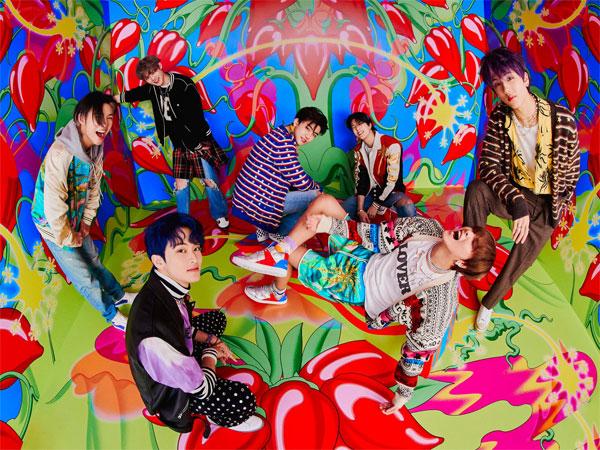 Album Terbaru NCT Dream Dipesan Lebih dari 1 Juta Kopi