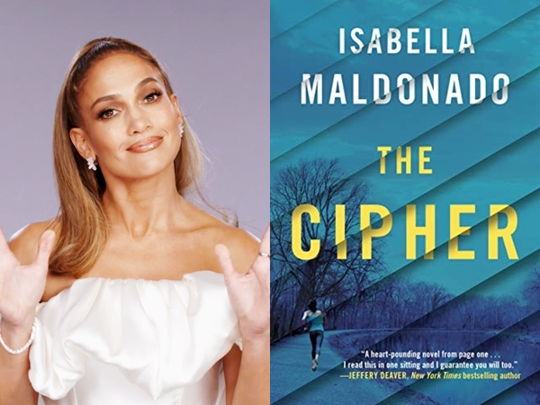 Jennifer Lopez Akan Bintangi Film Netflix Adaptasi Novel 'The Cipher'