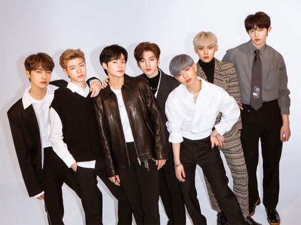 Rain Kenalkan Boy Group Pertamanya Ciipher, Member Mantan Produce hingga YG Treasure Box