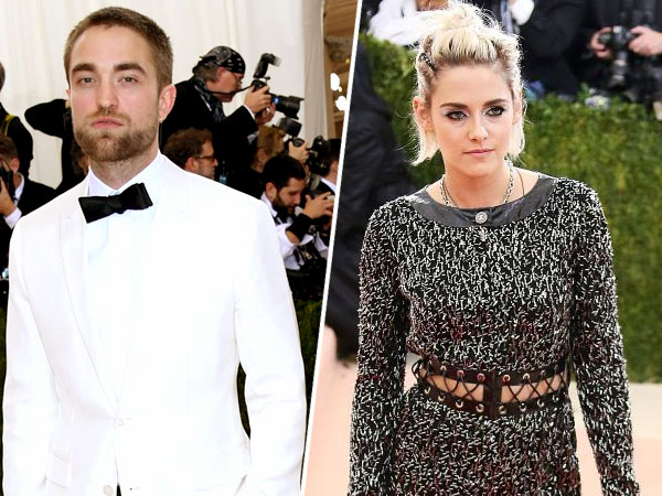 Putus Dari FKA Twigs, Robert Pattinson Kembali Dekati Kristen Stewart?