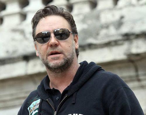 Russell Crowe Bakal Bermain di Winter�s Tale