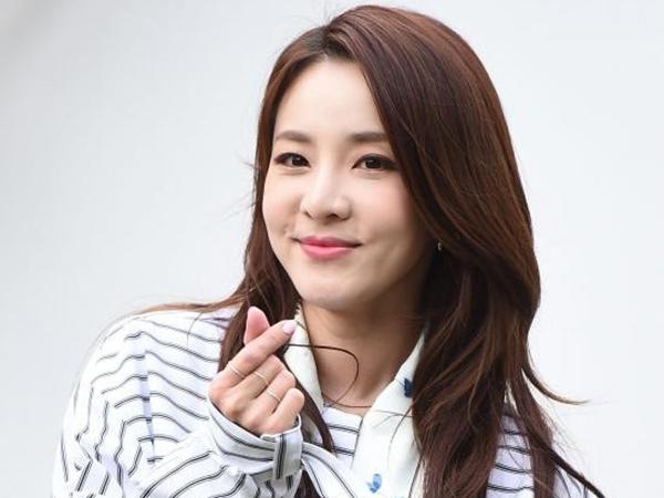 Sandara Park Keluar dari YG Entertainment Setelah 17 Tahun