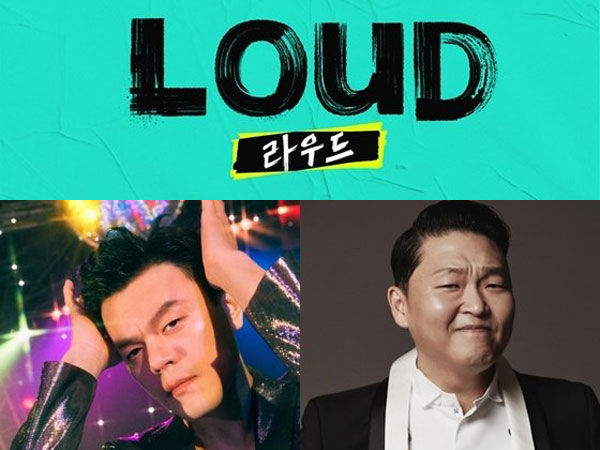 SBS Kolaborasi dengan JYP Entertainment dan P NATION untuk Program Audisi Boy Group