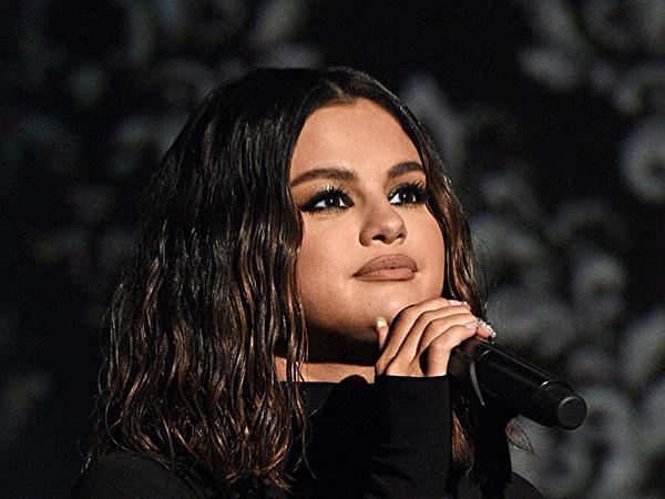 Selena Gomez Merasa Dilecehkan Saat Pacari Justin Bieber