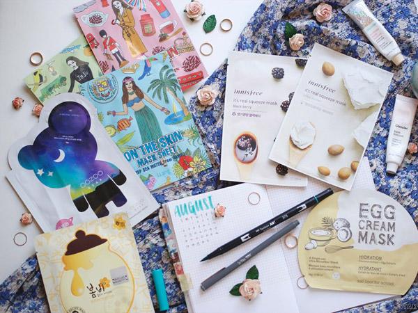 Skin Care Battle: Cream Mask atau Sheet Mask yang Jadi Favoritmu?