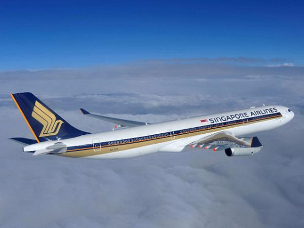 Mesin Sempat Mati Di Udara, Pesawat Singapore Airlines Terjun Bebas Hingga 3.9 Km!