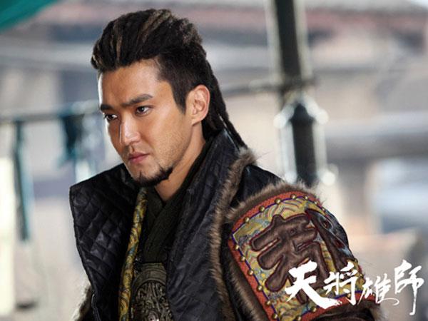 Siwon Suju Tampak Menakjubkan Dalam Trailer Film Perdana 'Dragon Blade'
