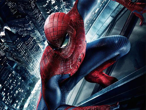 Bersiap, Film Spiderman Versi Wanita Segera Dirilis!