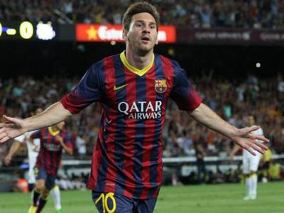Wah, Lionel Messi Rela Bermain Tanpa Dibayar!