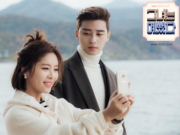 Perlihatkan 'Kode' Buruk, Pemirsa Khawatir Dengan Akhir Episode Drama 'She Was Beautiful'?