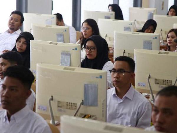 Pemerintah Tidak Buka Tes CPNS 2020, Bagaimana Tahun Depan?