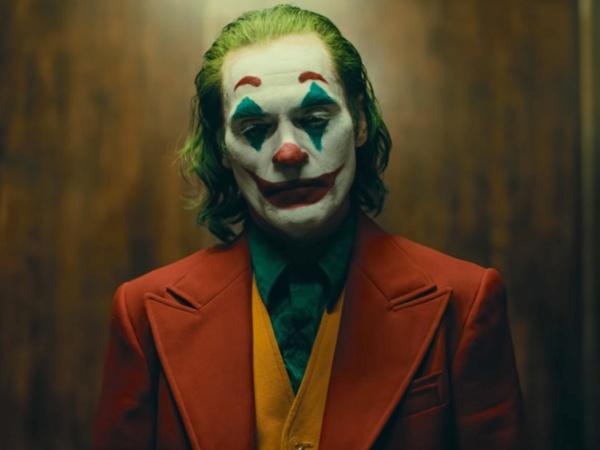 'Joker' Jadi Film Terbaik Versi Venice Film Festival 2019, Phoenix: Ini Pengalaman Karier Terbaikku