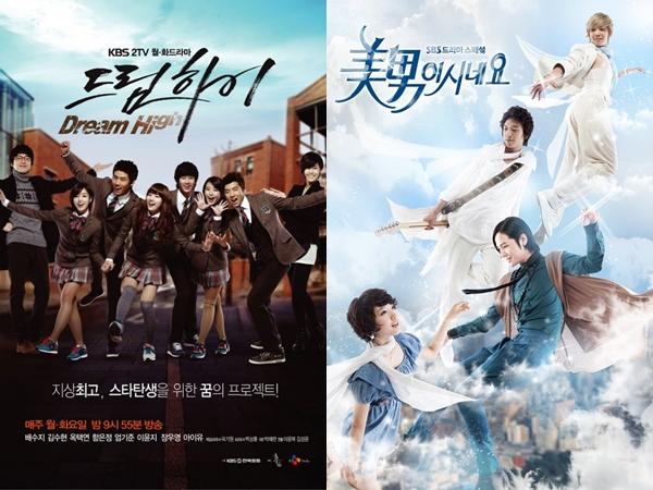 5 Drama Korea Populer Tentang Musik