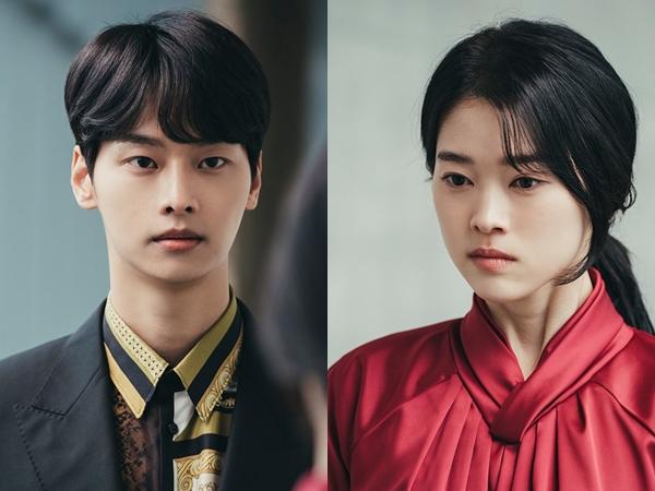 Chemistry N VIXX dan Jung Yi Seo Bikin Penonton Penasaran, Ada Apa Nih?