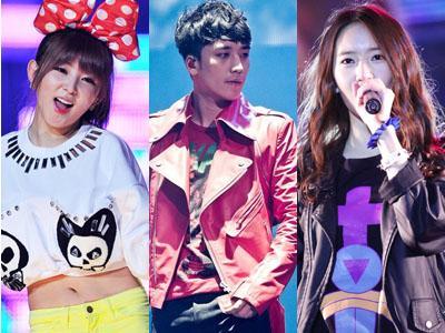 Wah, Sepuluh Maknae Grup Idola K-Pop Ini Debut di Usia yang Sangat Muda!