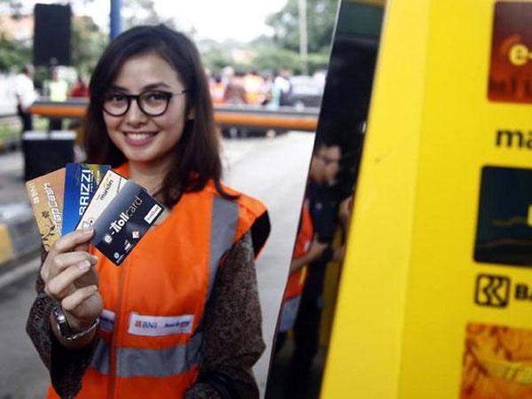 Catat, Kehilangan Uang Elektronik di Jalan Tol Bisa Didenda Hingga Jutaan Lho!