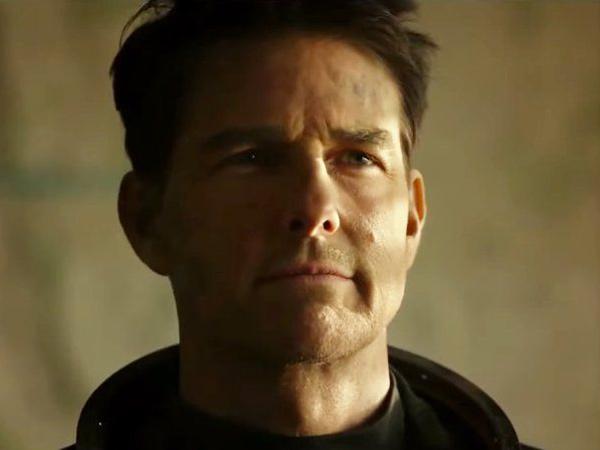 Penantian 34 Tahun Terbayar, Intip Aksi Pilot Tom Cruise di Sekuel 'Top Gun: Maverick'