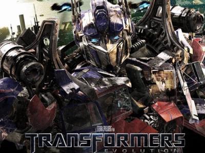 Wow Transformers 4 Hadirkan Tokoh Utama Wanita