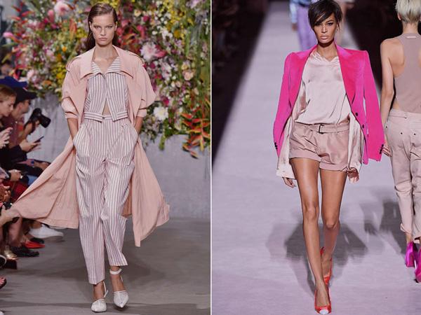 Best Beauty di New York Fashion Week Spring 2018 Ini Bisa Jadi Inspirasimu Berdandan