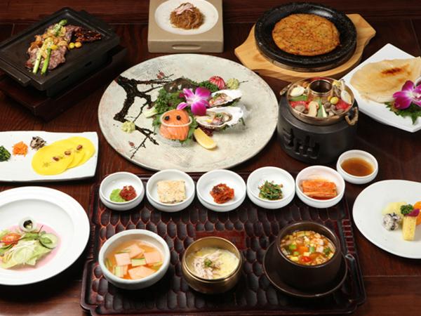 Mengintip Menu Termahal Di Restoran Paling Indah Di Korea Selatan