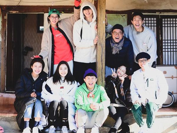 'Village Survival' Musim Kedua Umumkan Jadwal Tayang, Ini Bintang Tamu Pertama yang Gantikan Jennie