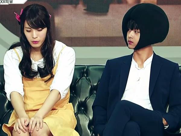 Akhirnya Ditayangkan 'Star Show 360', Inilah Aksi Kocak VIXX Parodikan Drama 'W'