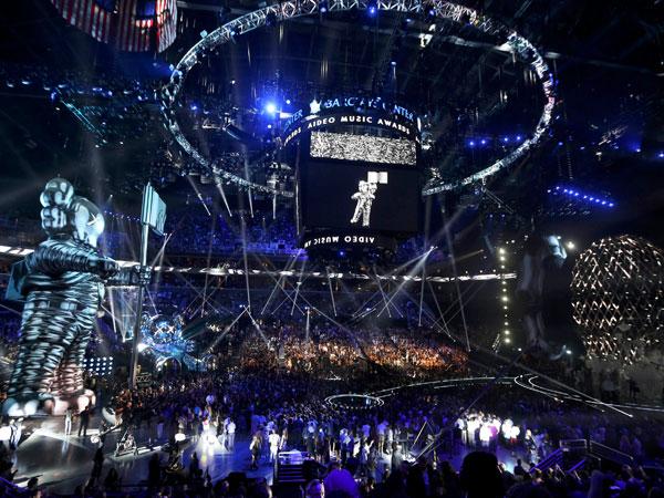 'MTV Video Music Award 2017' Paling Sedikit Ditonton Sepanjang Sejarah?