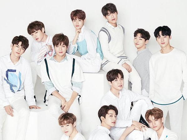 Mnet Konfirmasi Wanna One Batal Tampil di MAMA 2020
